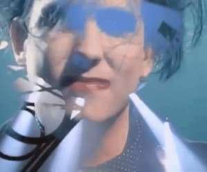 gif, the cure, and fascination street image
