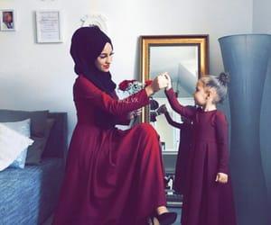 محجبات, ﺭﻣﺰﻳﺎﺕ, and بُنَاتّ image