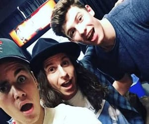justinbieber and shawnmendes image