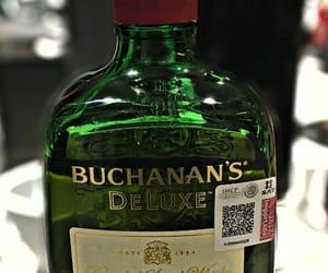 buchanan's image