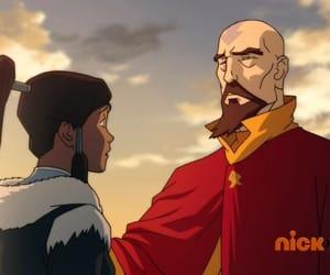 tenzin, the legend of korra, and korra image