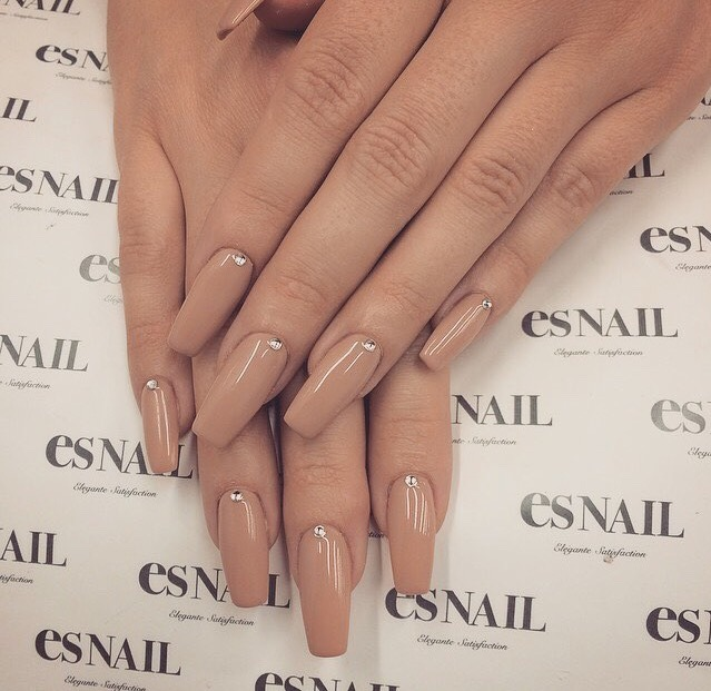 nail, nail design, and nail art image