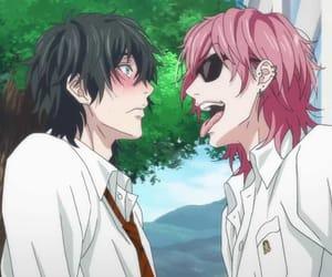 anime, yarichin, and tooru fujisaki image