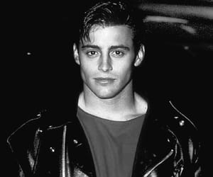 friends, Matt LeBlanc, and young image