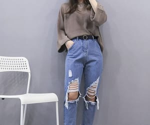 clothes, clothing, and korean image