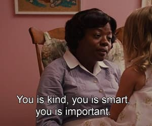 movie, quotes, and the help image