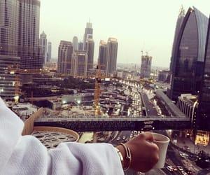 Dubai, hotel, and united arab emirates image