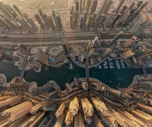 Dubai, united arab emirates, and dubai marina image