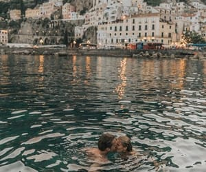 love, couples, and travel image