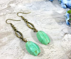 etsy, green, and green turquoise image