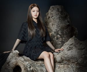 (g)i-dle, minnie, and kpop image
