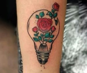 roses and Tattoos image