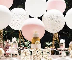 balloons, one, and party image