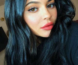 edit, pretty girl, and kylie jenner snapchat image