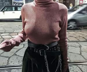 girls, outfits, and sexy image