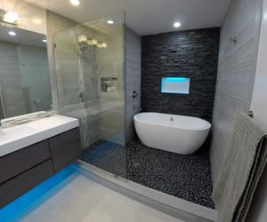 bathroom, beauty, and classic image