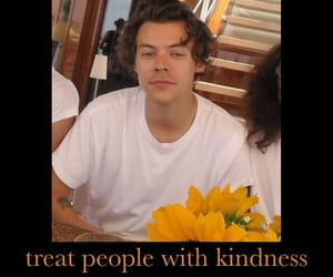 background, black, and kindness image