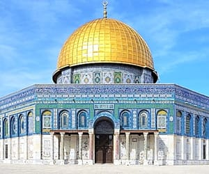 Jerusalem, palestine, and old city image