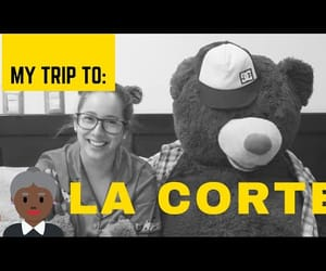 corte, video, and youtube image