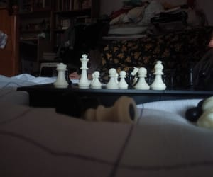 chess, light, and pawn image