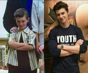 20 years, happy birthday, and i love you shawn image