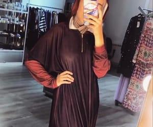 hijab, jersey, and modesty image