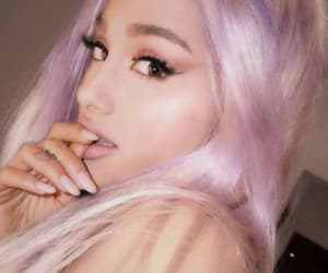 ariana grande, arianagrande, and icon image
