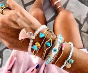 bohemian gypsy jewelry image