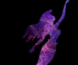 purple mermaid cutout image