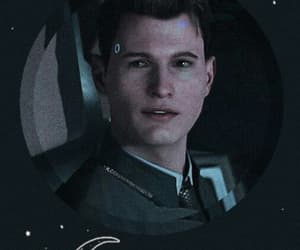 Connor, dbh, and bryan dechart image