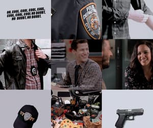 aesthetic, andy samberg, and jake peralta image