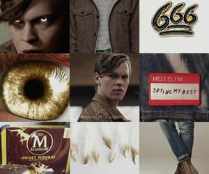 spn, supernatural, and nephilim image