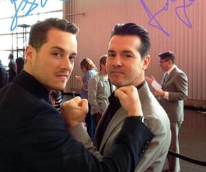 jon seda, chicagopd, and jesse lee soffer image