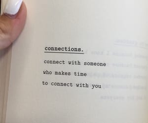 boyfriend, connections, and girlfriend image
