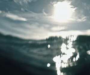 aesthetic, gif, and ocean image