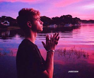 why don't we and corbyn besson image
