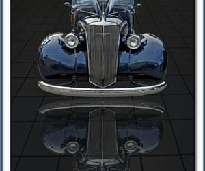 1937, chevy, and vintage cars image