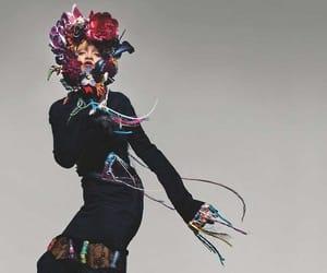 avant-garde, rihanna, and vogue image