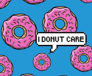 wallpapers fofos and wallpapers donuts image
