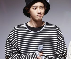 exo, rapper, and chanyeol image