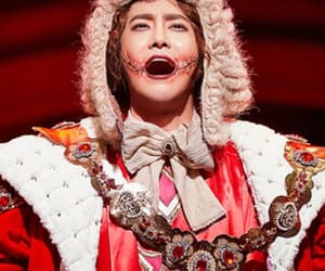 exo, the man who laughs, and junmyeon image