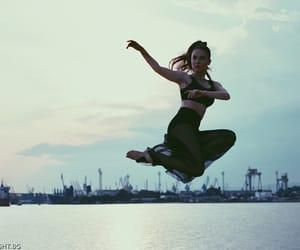 aesthetics, art, and ballerina image