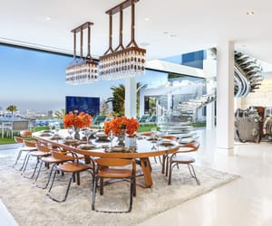 dream home, interiors, and lux image