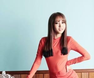idol, kpop, and moonbyul image