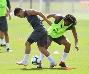 Arsenal, afc, and mohamed elneny image