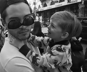 Francisco Lachowski, dad, and family image