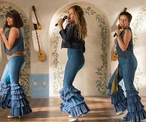 article, movies, and mamma mia 2 image