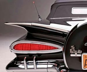 chevy impala, Close-ups, and classic cars image