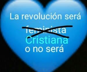 argentina, revolucion, and cristiano image