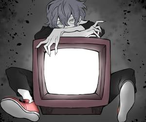 anime, shigaraki, and love image